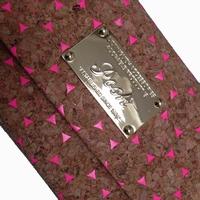 Clutch kurk roze
